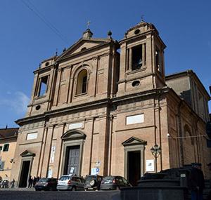 Chiesa di San Nicola di Bari (Duomo)